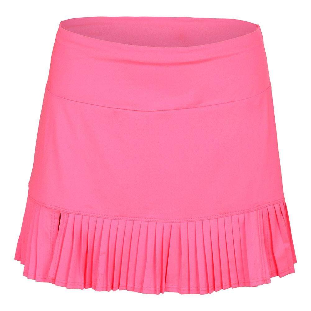 Tail Tropic Sunrise Micro Pleated Skirt (Large)
