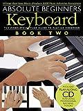 Keyboard: Book 2 (Absolute Beginners)