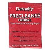 Detoxify Pre-Cleanse Herbal