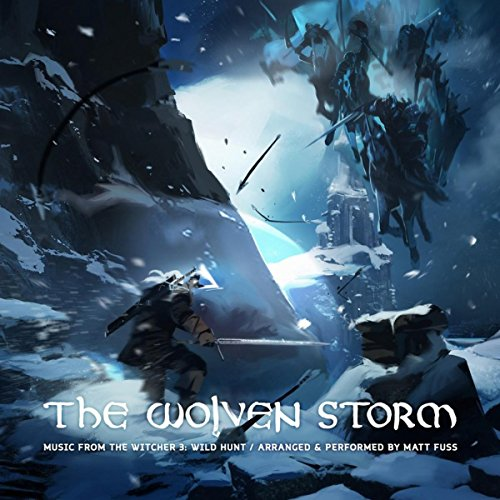 The Wolven Storm (Piano From The Witcher III: Wild Hunt)