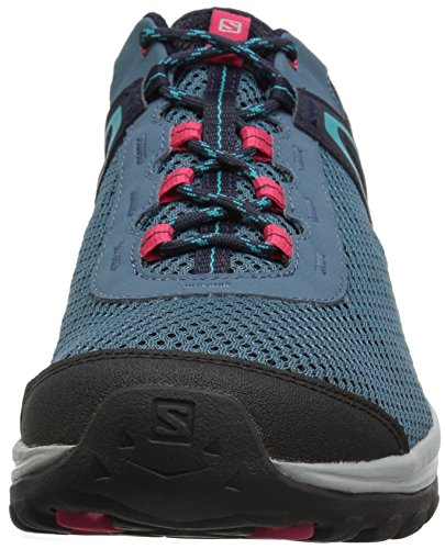 Low Salomon Phantom Beige Boots Pink Navy Phantom Blazer Navy Virtual Grey Blazer Ellipse Pink Virtual Women's Mehari Hiking Rise qAFrtAw6