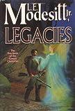 Legacies (Corean Chronicles, Book 1)
