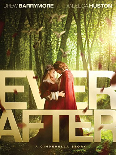 Ever After: A Cinderella