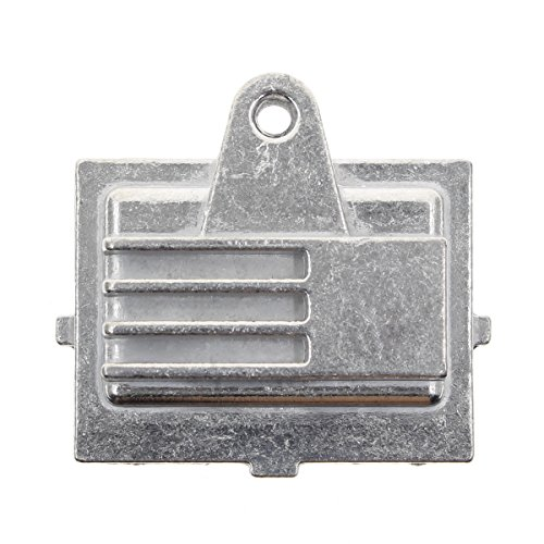 GooDeal Voltage Regulator Rectifier For John Deere Onan 318-420 P, B Engine 16-20HP