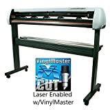 53'' USCutter SC2 Series Vinyl Cutter Laser Enabled w/VinylMaster Design/Cut Software