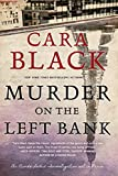 Murder on the Left Bank (An Aimée Leduc Investigation)