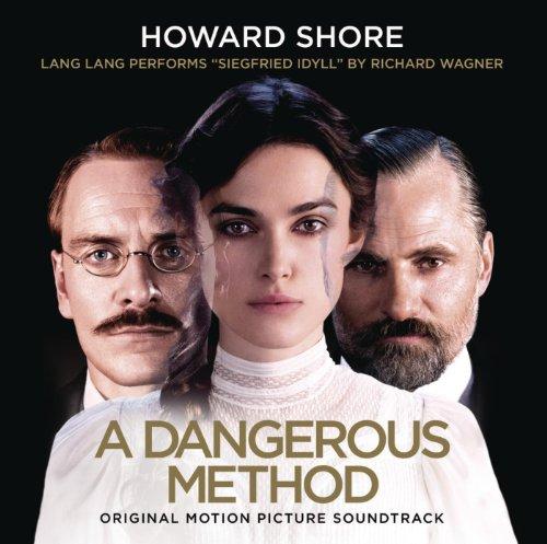 A Dangerous Method (2011) Movie Soundtrack