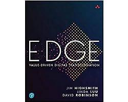 EDGE: Value-Driven Digital Transformation