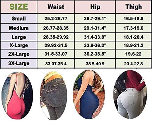 Womens Butt Lifter Hip Enhancer Shaper Boyshort Control Panties Fake Ass Push Up Padded Buttock