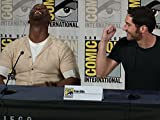 Lucifer: 2016 Comic-Con Panel