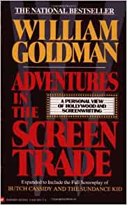 William Goldman Screenwriting MasterClass: Learn from the Legend