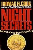Night Secrets, Thomas H. Cook, 0399135278