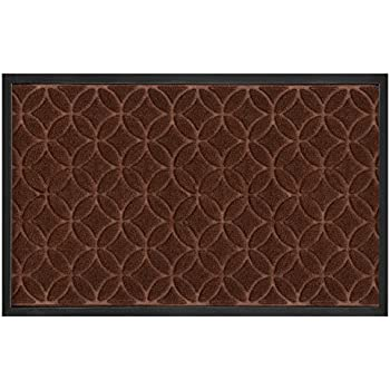 Door Mats For Your Entryway, Indoor Or Outdoor; Doormat Has Non Slip Rubber  Backing