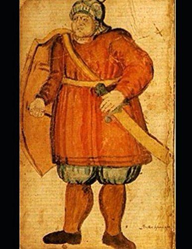 La saga de Grettir (Folklore Viking) (French Edition)