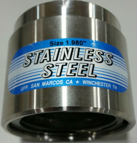 Shorelander 4410247 Bearing Protector Stainless Steel 1.980-1-1/16 primary