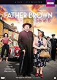 Father Brown - Series 5 [Import]