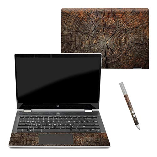 """Mightyskins Skin Compatible with Hp Pavilion X360 14"""" for sale  Delivered anywhere in USA"""