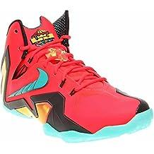 NIKE LeBron 11 Elite Hero Collection (642846-600) mens Shoes