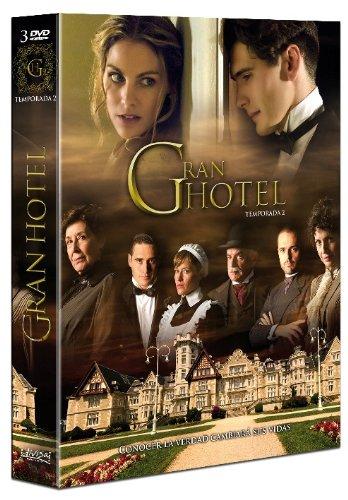 el gran hotel - 8