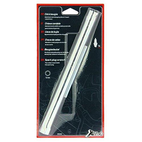 XL Perform Tool 300203 XLTECH clé à Bougie 16mm. L280mm IMPEX SAS