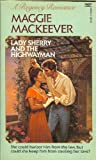 Lady Sherry and the Highwayman, Maggie Mackeever, 0449208052