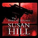 The Vows of Silence: Simon Serrailler 4 | Susan Hill