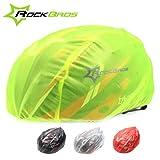 Rockbros Windproof Dust-proof Rain Cover Ultra-light Helmet Covers