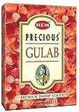 Hem Precious Gulab Dhoop - 75 g