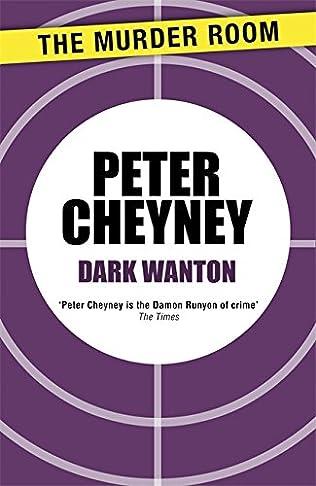 book cover of Dark Wanton