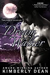 Dream Walker (Dream Weavers Book 2)