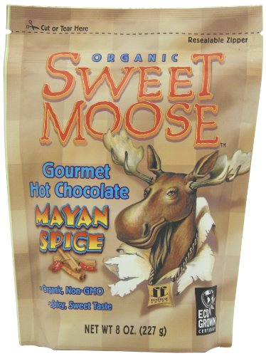 Funfresh Foods Mayan Spice Cocoa Spice Single, 8 Ounce (Pack of 2)