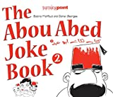 img - for The Abou Abed Joke Book, Book 2 (Arabic and English Edition) book / textbook / text book