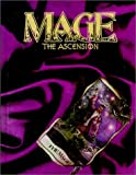 img - for Mage: the Ascension Core by Dierd're Brooks (2000-02-06) book / textbook / text book