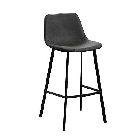 Astonishing Amazon Com Modern Bar Stools Home Decor Nordic Metal Frame Camellatalisay Diy Chair Ideas Camellatalisaycom