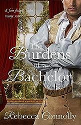 The Burdens of a Bachelor (Arrangements, Book 5)