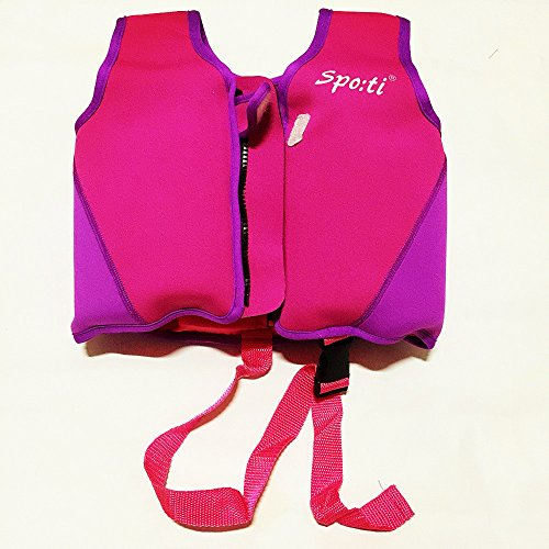 rayma-upf-50-children-life-jacket-neoprene-wakeboard-boating-swim-flotation-life-vest-three-colors-a