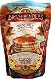 Birch Benders Micro Pancakery Pancake & Waffle Mix Classic Recipe - 56 oz OU Kosher Certified