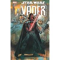 Thompson, R: Star Wars: Target Vader