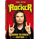 The Rocker - Born To Rock Special Edition