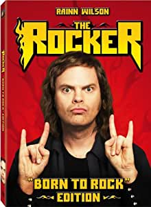 The Rocker - Born To Rock Special Edition [Digital Copy]