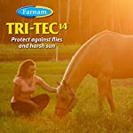 Farnam Tri-Tec 14 Fly Repellent Spray for Horses with Sunscreen 9