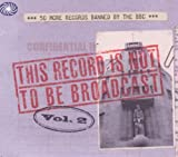 This Record Is Not To Be Broadcast V.2