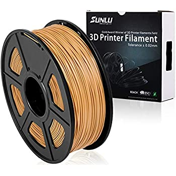 1 Kg Spool, Hatchbox Pla 3d Printer Filament 0.03 Mm Dimensional Accuracy /