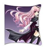 MA-N275 Zero No Tsukaima louise Anime Hugging pillow / Cushion Cover #C161
