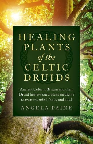 Healing Plants of the Celtic Druids: Ancient Celts in Britain and their Druid Healers Used Plant Medicine to Treat the Mind, Body and Soul by Moon Books