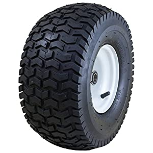 Marathon 20346 Pneumatic Turf Lawn Mower Tire by Jensen Distribution Services