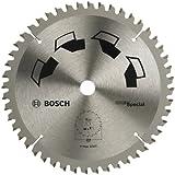 Bosch 2 609 256 890 - Hoja de sierra circular SPECIAL