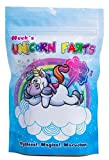 Unicorn Toots Neek's Cotton Candy Gag Gift Bag Dandy. Fun and Funny Delicious Blue Flavor. Thick...
