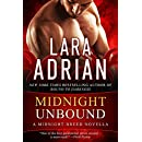 Midnight Unbound: A Midnight Breed Novella (The Midnight Breed Series)