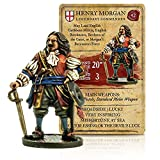 FireLockGames Blood and Plunder: Henry Morgan
